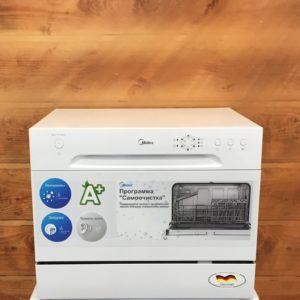 Посудомоечная машина настольная Midea MCFD-0606 новая