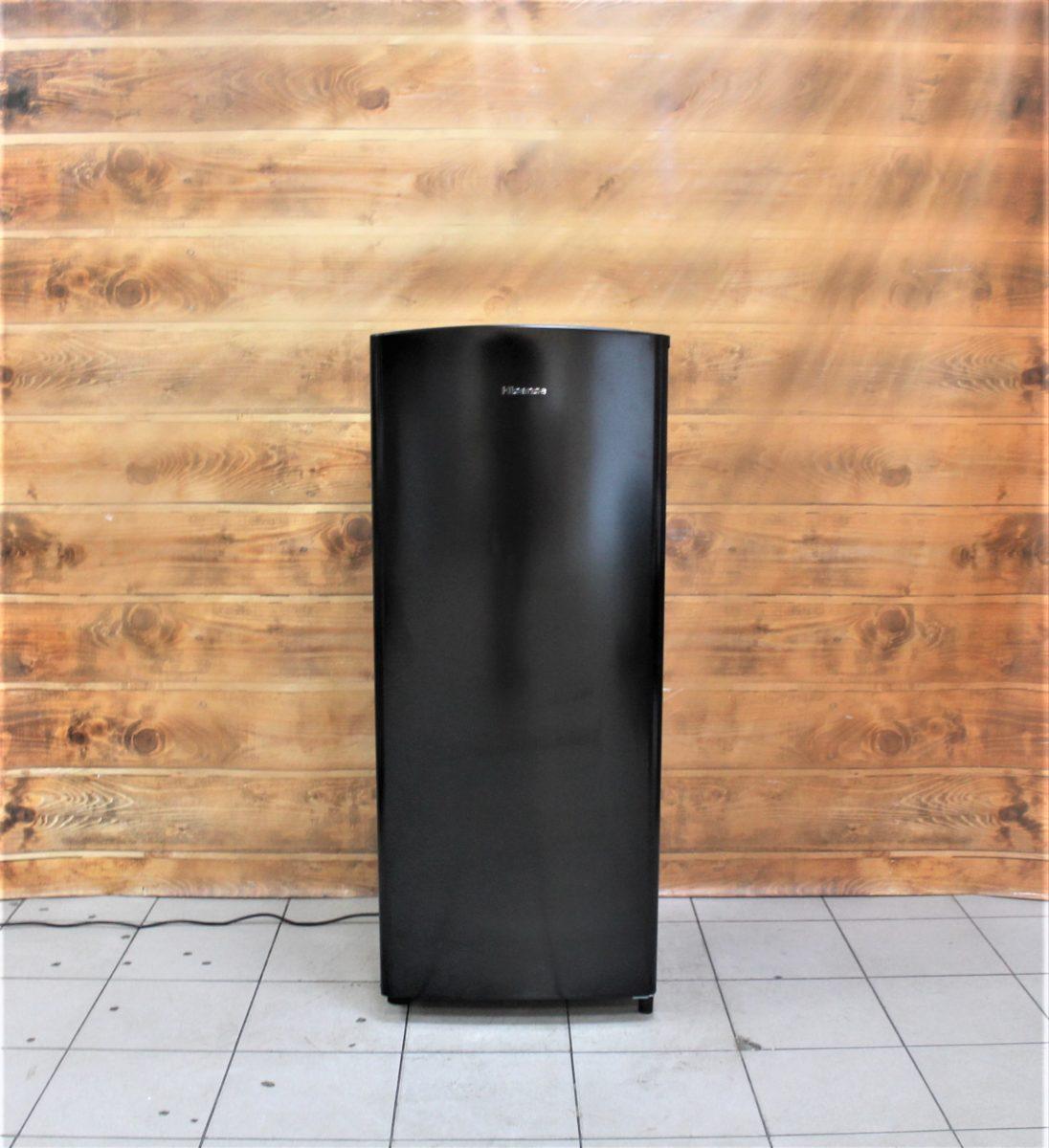 Холодильник бу Hisense / Хайсенс Чёрный