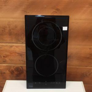 Стеклокерамическая варочная поверхность Midea MCH2330F черное стекло