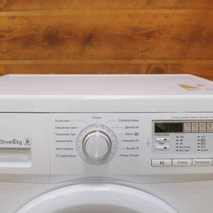 Стиральная машина LG - Новая